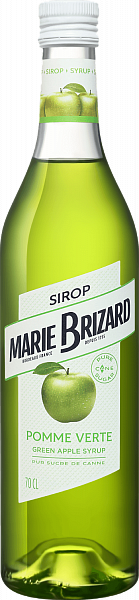 Green Apple Marie Brizard, 0.7л